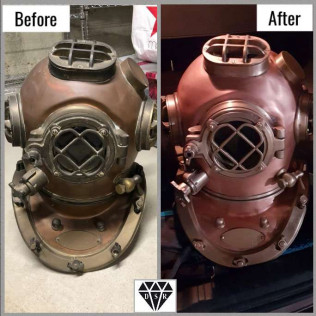 metal refinishing manhattan, ny and the tri-state area
