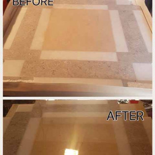 stone and wood refinishing manhattan, ny and the tri-state area